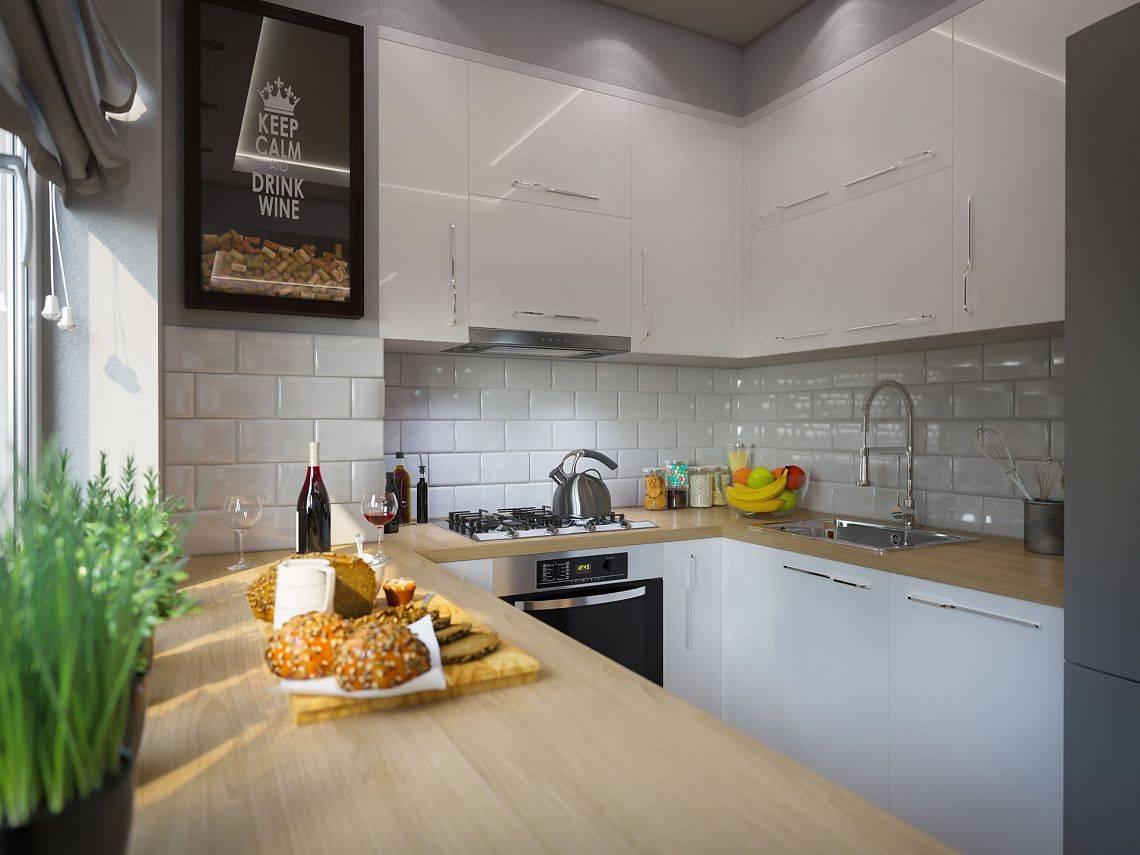 Najważniejsze Zasady Urządzania Bardzo Małej Kuchni